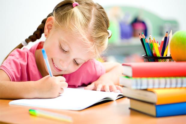 Якщо ви не хочете найближчі кілька років проводити вечори разом з дитиною, сидячи за домашніми завданнями, а хочете просто спілкуватися і відпочивати