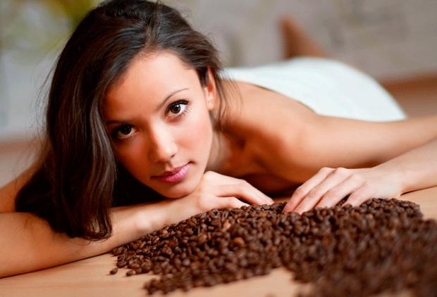 Простий рецепт кавового обгортання, яке можна робити вдома. Ефект буде відчутний відразу!
