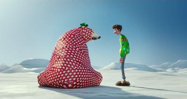 Фільм відкриває завісу таємниці над тим, яким чином Санта-Клаусу вдається розвезти подарунки всім дітям на Землі всього за одну ніч.