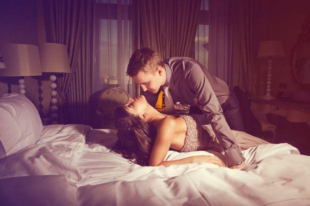 Як виявилося, секс - не лише приносить задоволення, але й робить нас красивими!