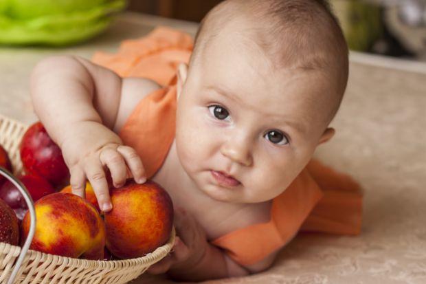 Корисний і смачний рецепт із персиків для дитячого прикорму, повідомляє сайт Наша мама.