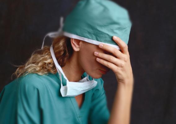 Учасники прес-конференції у Міністерстві охорони здоров'я повідомили про те, що в Україні знизилася кількість абортів.