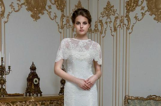 Louise Bridal вже подбали про весільні сукні для найвимогливіших модниць і представили свою колекцію весільних суконь на 2014-15 рр.