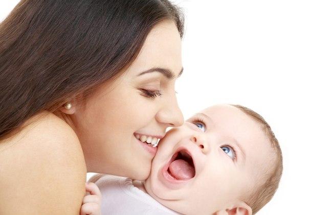 Материнство - це не