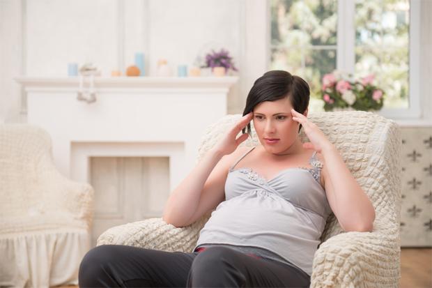 Стреси та негативні емоції негативно впливають на плід. Але це ще не все...
