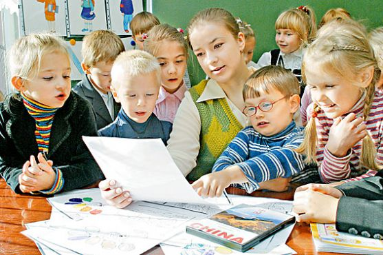Професійні педагоги знають, що навчити дитину множити і ділити абстрактні числа дуже складно. Засвоєння матеріалу проходить набагато швидше, якщо під