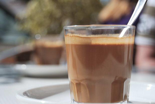 Смачний та ароматний напій точно прийдеться тобі до смаку, повідомляє сайт Наша мама.