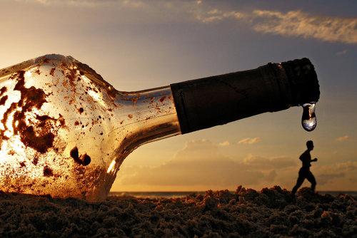 Вчені з Лондону створили алкоголь, який не шкодить здоров'ю!