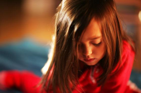 Усі психологічні комплекси формуються у ранньому віці.