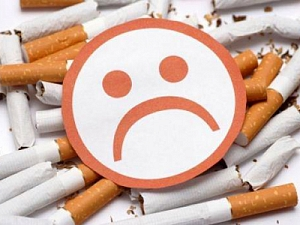 Наскільки велика залежність між нікотином і інтелектом?