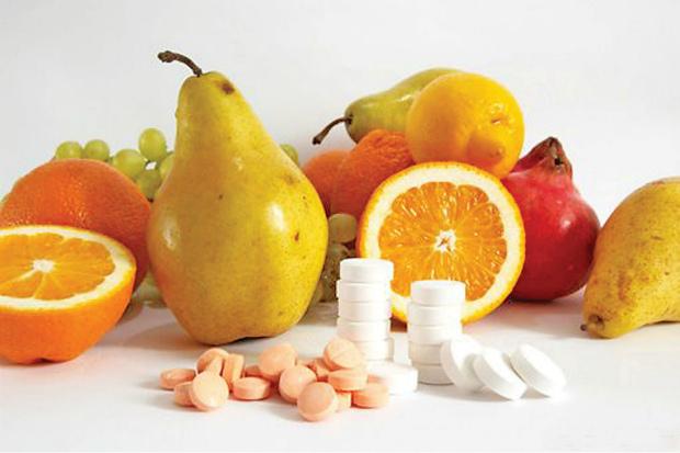 12 продуктів, які найбільш насичені цим вітаміном! Повідомляє сайт Наша мама.