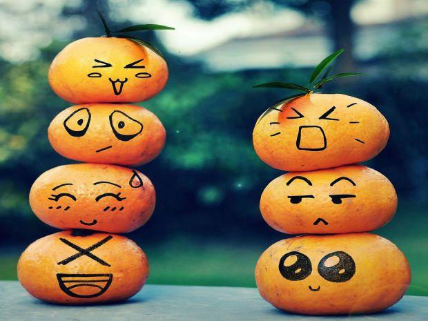 Одним з кращих натуральних борців з жировими складками по праву вважається популярний цитрус - мандарин.