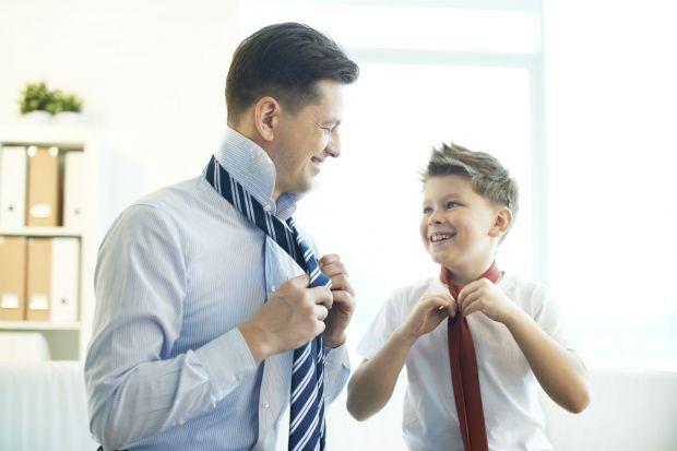 Сімейні психологи розповіли про якості, які повинні бути у кожного хорошого батька. Повідомляє сайт Наша мама.