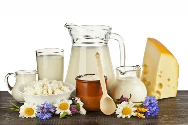Смачні молочні продукти допоможуть вам! Повідомляє сайт Наша мама.