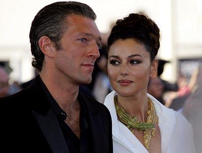 Бразильський журнал Globo і французьке видання Closer повідомляють: одна з найміцніших, популярних і улюблених європейських пар, Моніка Белуччі та Вен