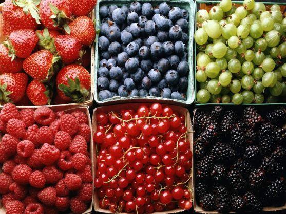 Жоден продукт не здатний захистити вас від раку, але правильно підібрана дієта може багато чого. Ось ідеальне співвідношення на вашій тарілці: не менш