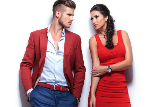 Його, та й тебе, видасть одяг та стиль! Повідомляє сайт Наша мама.