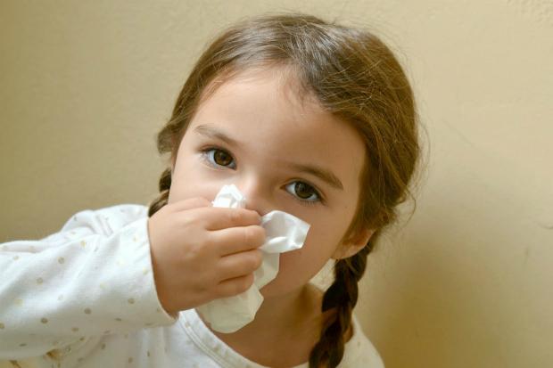 Ці маніпуляції допоможуть уникнути застуди! Повідомляє сайт Наша мама.
