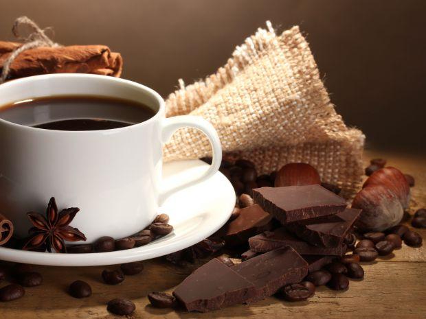 Більшість з нас п'є каву вранці. От тільки поняття