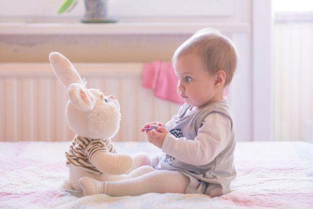 Вчені довели, що діти краще запам'ятовують інформацію, піднесену в ігровій формі. Саме тому варто звернути увагу на ігри з розвитку словникового запас