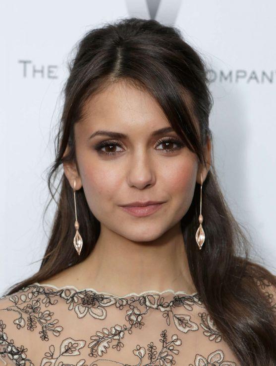Красуня актриса і зірка серіалу