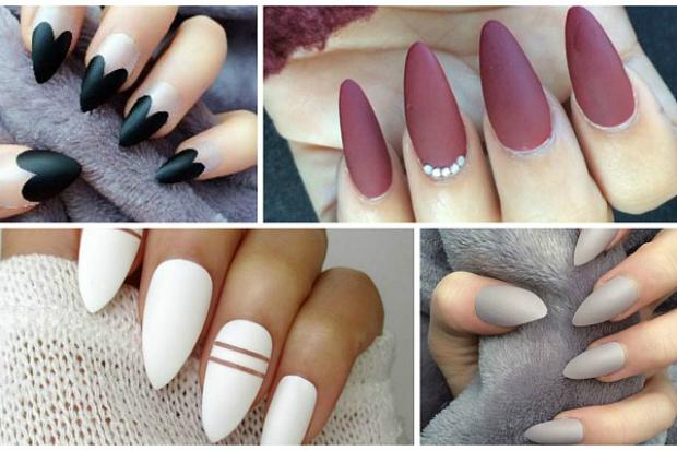 Або ще як їх називають -  нігті-стилети! Повідомляє сайт Наша мама.