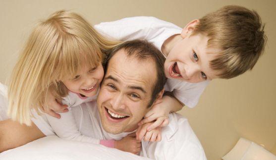 Антропологи вважають, що материнський інстинкт розвивається виключно у жінок. Особливий він зокрема в тому, що мами з легкістю відрізняють за плачем і