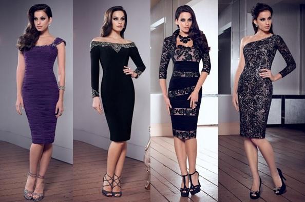Коли, як і з чим носити такі плаття нашим красуням-модницям?