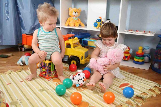 Як з'ясувати, чи готова дитина до садка?