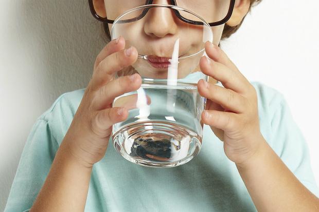 Підтримуйте водний баланс малюка в нормі. Повідомляє сайт Наша мама.