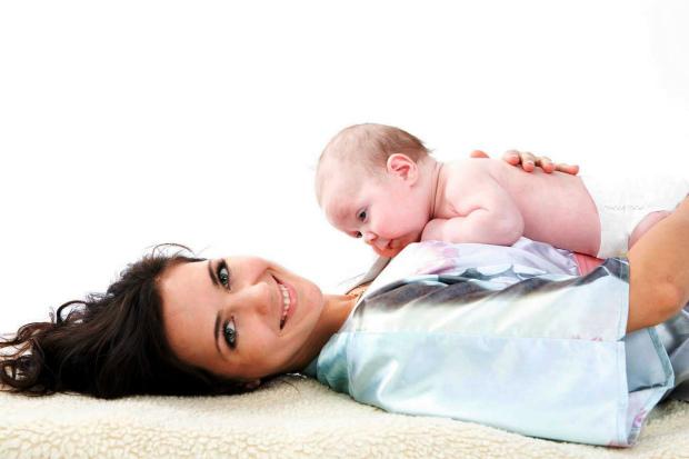 Менструації, нетримання сечі та розширення вен - коли від цього вже нарешті можна буде позбутись? Повідомляє сайт Наша мама.