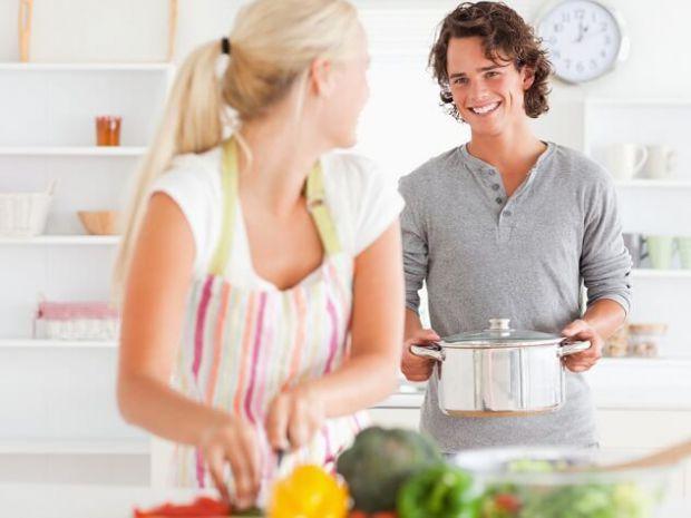 Ви здивуєтеся, наскільки важливими можуть виявитися звичайні продукти, і як вони допоможуть завагітніти.