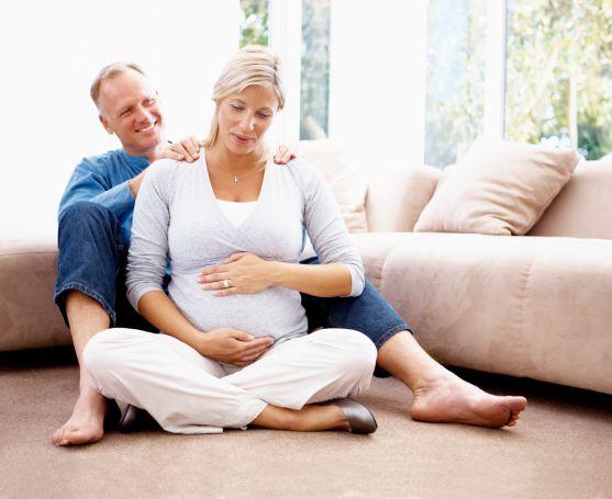 Вчені з Південної Каліфорнії розповіли про плюси пізнього материнства.