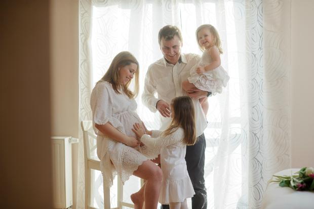Чому вагітніти навесні - хороша ідея? Повідомляє сайт Наша мама.