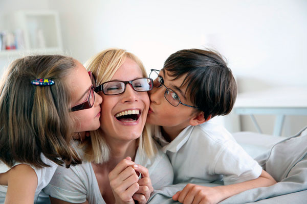 Ось як батьки можуть підбадьорити малюка. Повідомляє сайт Наша мама.