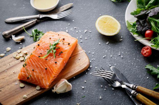 Для благополучного схуднення, тобі потрібно ввести в свій раціон всього один продукт.