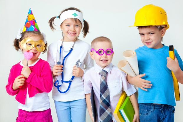 Ось які професії краще вибирати нашим дітям! Повідомляє сайт Наша мама.