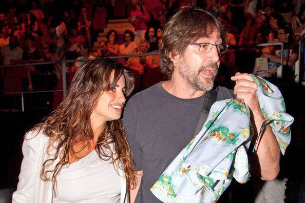 Як відомо, акторка назвала свою другу дитину Луна і вперше показала немовля пресі.