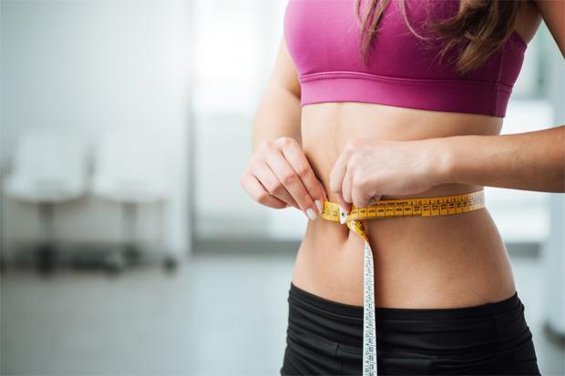 Як повернути або зробити тонку талію, схуднути в області живота, прибрати жир на бочках?