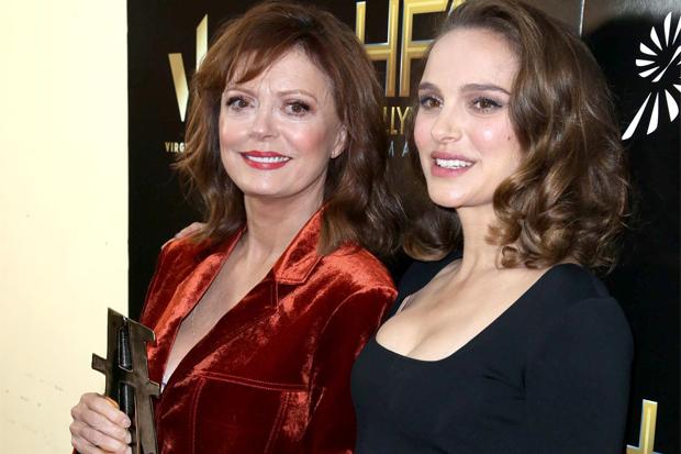 Вчора в США пройшла дуже важлива щорічна церемонія вручення нагород Hollywood Film Awards. Її часто називають аналогом нагородження Оскар. Тож не дивн