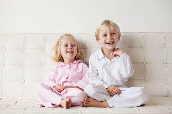 Сварки між братами і сестрами, з бійками і криками - звичайнісінька справа. Багато батьків майже не тривожаться про це, вважаючи такі відносини звичай