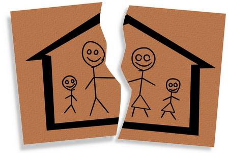 Людина, котрій одного разу не вдалося створити міцну сім'ю і довелося пережити розлучення, то в її свідомості міцно закріплюється думка про те, що щас