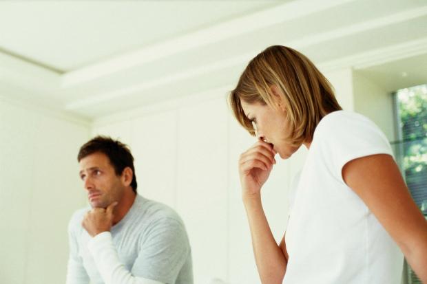 Ось головні причини депресії жінок у шлюбі. Повідомляє сайт Наша мама.
