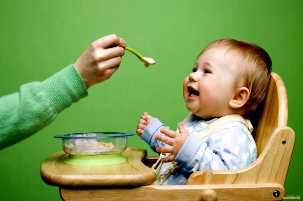 Ось розширений список вітамінів для дітей. Повідомляє сайт Наша мама.