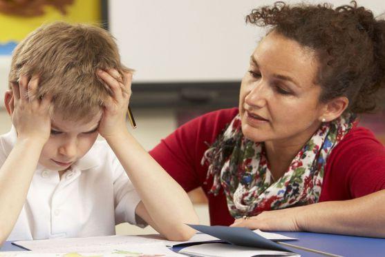 Насправді на успішність дитини впливає багато факторів: педагогічних, фізіологічних, психологічних, соціальних. Фактори відставання у навчанні перебув