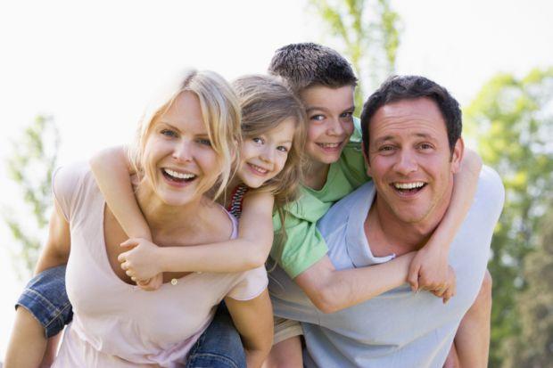 У мами новий чоловік, а у малюка цілковите несприйняття та ревнощі?