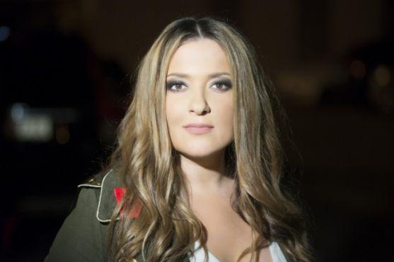 37-річна українська співачка Наталка Могилевська розповіла, чому свого часу не змогла стати матір'ю. Народити дитину їй завадила Помаранчева революція