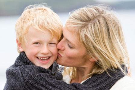 Багато років учені сперечалися на тему, чи може дитина, будучи ще в утробі, отримати від матері ракові клітини. Нарешті, на це питання вдалося знайти