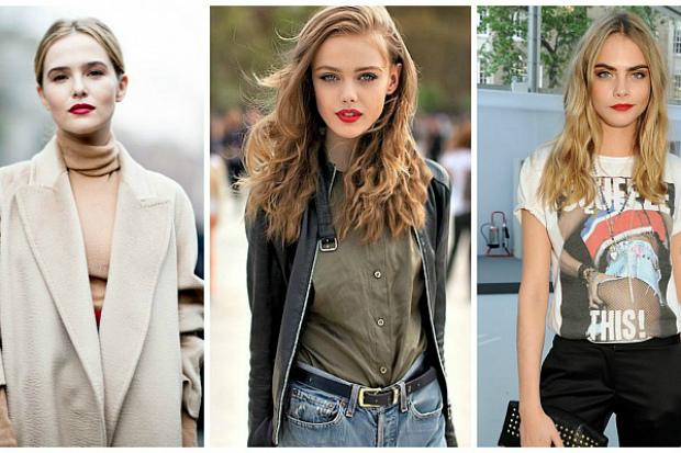 Надихайся образами модниць із Нью-Йорка. Повідомляє сайт Наша мама.