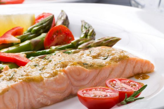 Тривалість рибної дієти - 10 днів. Рибна дієта допоможе Вам втратити - 3-5 кг.